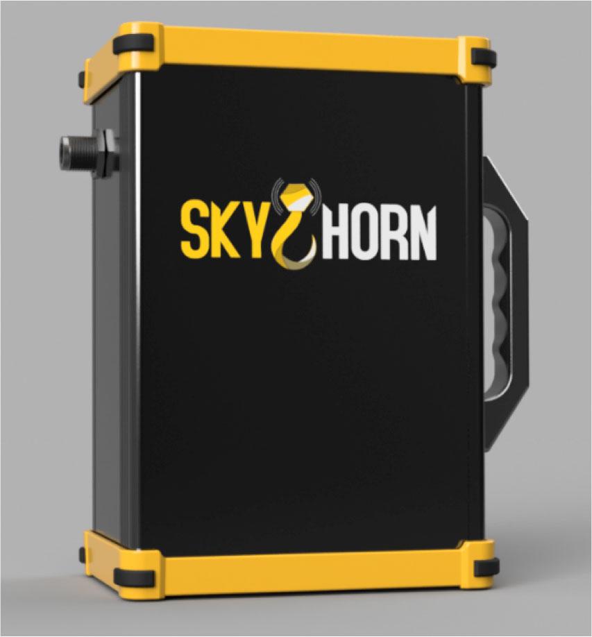 Sky Horn